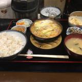 吉祥寺ランチで手作り定食「コペ」の小鉢 5品付き定食をガッツリ