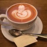吉祥寺「カフェ ゼノン(CAFE ZENON)」で漫画文化とカフェラテを味わう