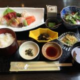 吉祥寺の和食ダイニング「金の猿(きんのさる)」で平日限定の「刺身御膳」をいただきました