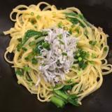 吉祥寺の自家製生パスタ専門店「ヒラタパスタ」で新鮮野菜と生パスタのセットをいただきました