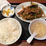 吉祥寺「中華食堂一番館」でリーズナブルな定食ランチをいただく