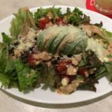 「CAFE & WEDDING 22」の「アボガドたっぷりタコライス」でオシャレな吉祥寺ランチ