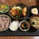 ママにも人気の「kawara CAFE&KITCHEN」吉祥寺PARCO店で「週替わりkawara和定食」をいただく