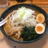 「吉祥寺サンロード」の奥そば「宏ちゃん」でこってり味噌スープのラーメンを充実のトッピングで堪能