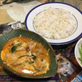 アジアのカレー食堂「吉祥寺 ハバカーる。」の平日ランチでコクうま「きのことふわたまcurry」を堪能