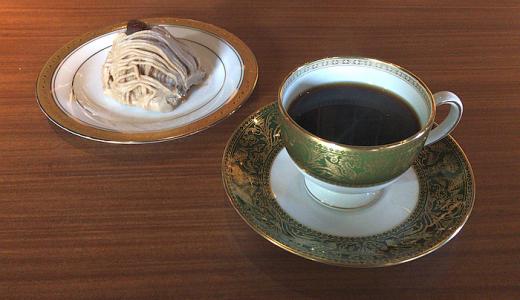 「パープル通り」にできた大人のお店「Cafe salon & Bar Arg(アーグ)」でくつろぎのコーヒータイム