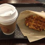 コピス吉祥寺 2F で「UNISON TAILOR」の次にできた「CAPE(カペ)」はよりカジュアルに使えるカフェ