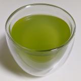 吉祥寺「茶の癒庵(ちゃのゆあん)」で買った「萌緑茶(もえりょくちゃ)」でほっこりティータイム