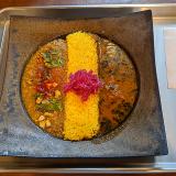 吉祥寺「ピワン(piwang)」のカレーは「キチム」内に移転しても相変わらず 2種盛りが楽しくおいしい