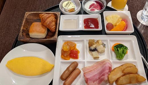 誕生日に「吉祥寺 東急REIホテル」の GoToトラベル割引対象シングル朝食付き 6,000円プランで再び宿泊