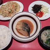 武蔵境「ときわ食堂」のボリューム、味、値段、すべてに良心的な定食と単品で充実の晩ごはん