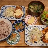 「kawara CAFE&KITCHEN 吉祥寺パルコ店」の新メニュー「究極のチキン南蛮定食」はボリューム満点